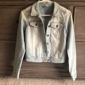 Nordstrom bp Denim Jacket